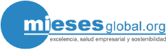 Mieses Global Logo