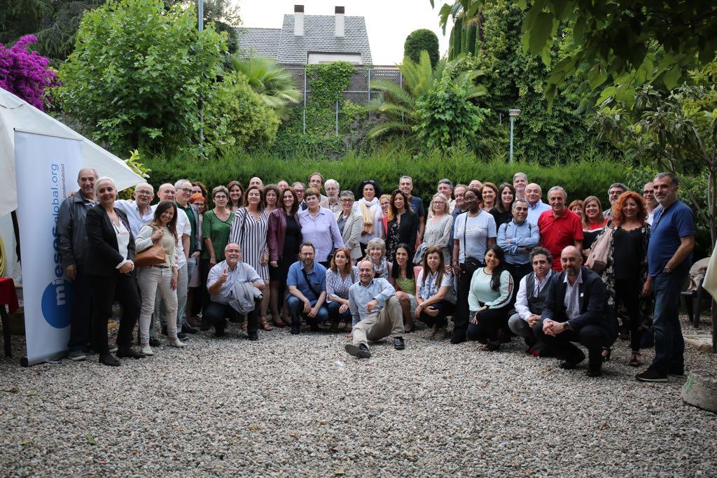 Asamblea 14 de Junio – Celebración II Aniversario MIESES